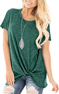 alisoso Checkered Printed Tops Tee Summer Female Countryside Picnic Short Sleeve Ladies T-Shirt