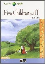 Mejor Five Children And It de 2021 - Mejor valorados y revisados