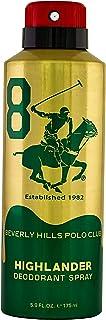 Beverly Hills Polo Club Gold Deo, Highlander, 175ml