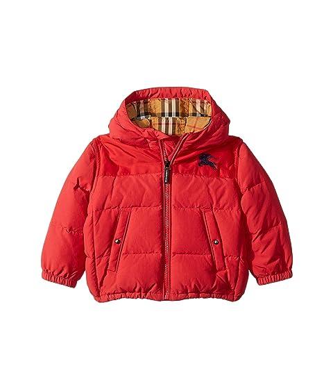 Burberry Kids Mini Ezra Jacket (Infant/Toddler)