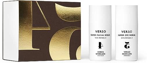 Verso Super Serum Series   A Super Duo Selection   Verso Skincare