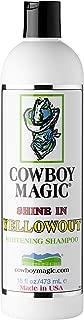 Cowboy Magic Yellow Out Pet Shampoo