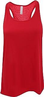 5cd056a974f2c Amazon.fr : Bella Canvas - Débardeurs / T-shirts, tops et chemisiers ...