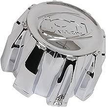 Ion Alloy 171 174 179 8 lug C101710 C10143 11531580F-1 Chrome Wheel Rim Center Cap