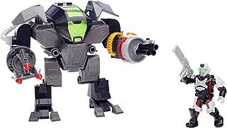 Best mega bloks robot Reviews