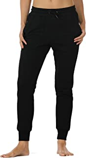 Women Sweatpants Joggers Activewear Workout Running Pants with Pockets