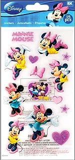Disney Minnie Mouse Classique Autocollant