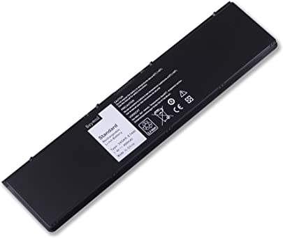 BEYOND Laptop Akku f r Dell Latitude 14 7000 Series  Dell Latitude E7440 E7440 Touch Series  Dell 34GKR 451-BBFS 451-BBFT 451-BBFV 451-BBFY G0G2M PFXCR T19VW   12 Monate Herstellergarantie