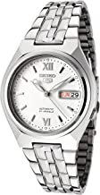 Seiko Men's SNK315K Automatic Stainless Steel Watch