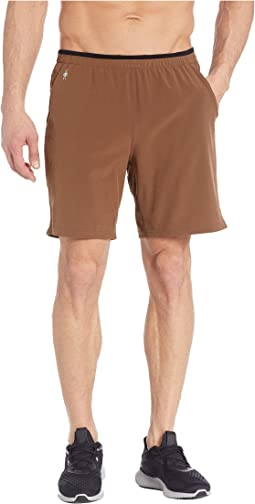 "Merino Sport Lined 8"" Shorts"