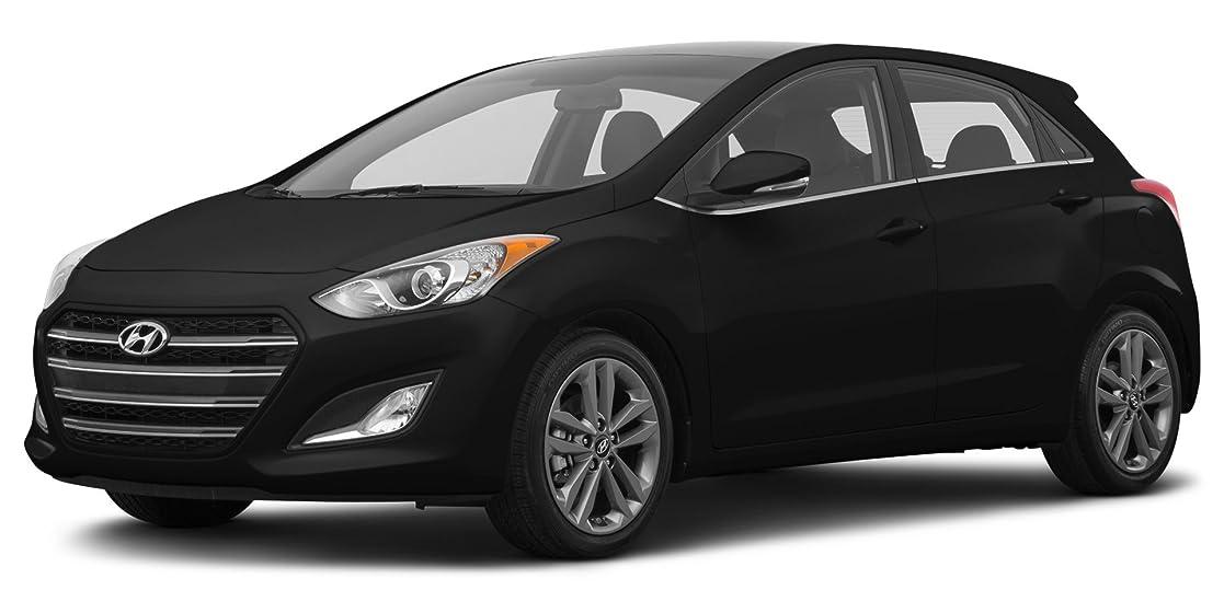 Amazon Com 2017 Hyundai Elantra Gt Reviews Images And Specs Vehicles
