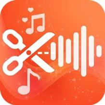 Music Editor: Trim Cutter Merger Convert Audio and Ringtone Maker