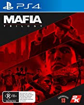 Mafia Trilogy - PlayStation 4