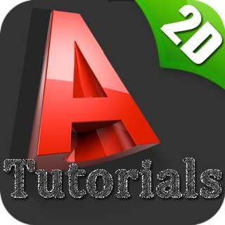 Autocad 2D Tutorials
