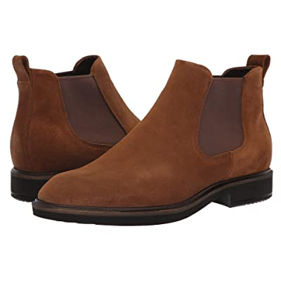 ECCO Vitrus II Chelsea Boot (Bison) Men