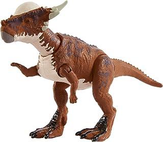 Jurassic World Savage Strike Dino Stiggy (Animation)