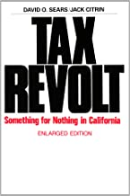 the tax revolt