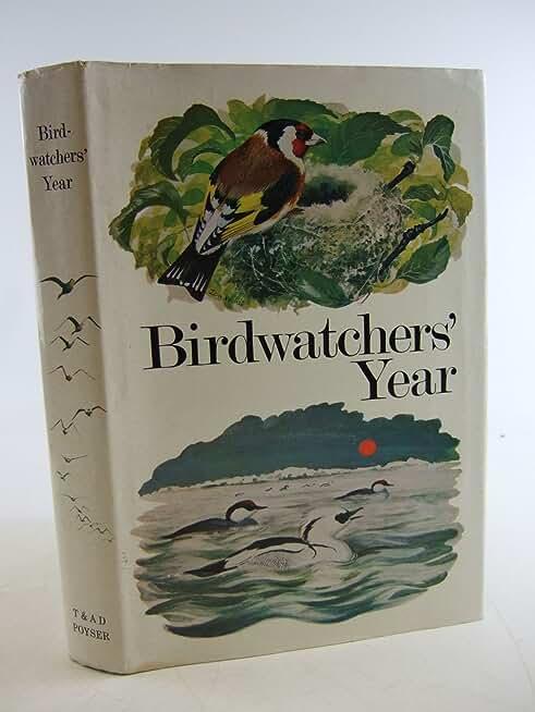 Bird-watcher's Year