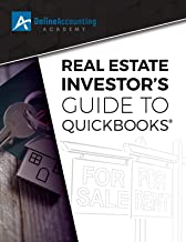 Real Estate Investor's Guide to QuickBooks Desktop 2019