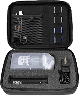 Best zoom h2n case Reviews