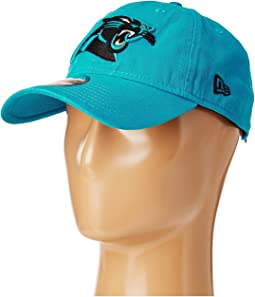 New Era - Carolina Panthers 9Twenty Core