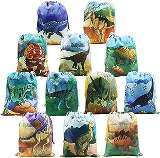 Best dinosaur party bag ideas Reviews