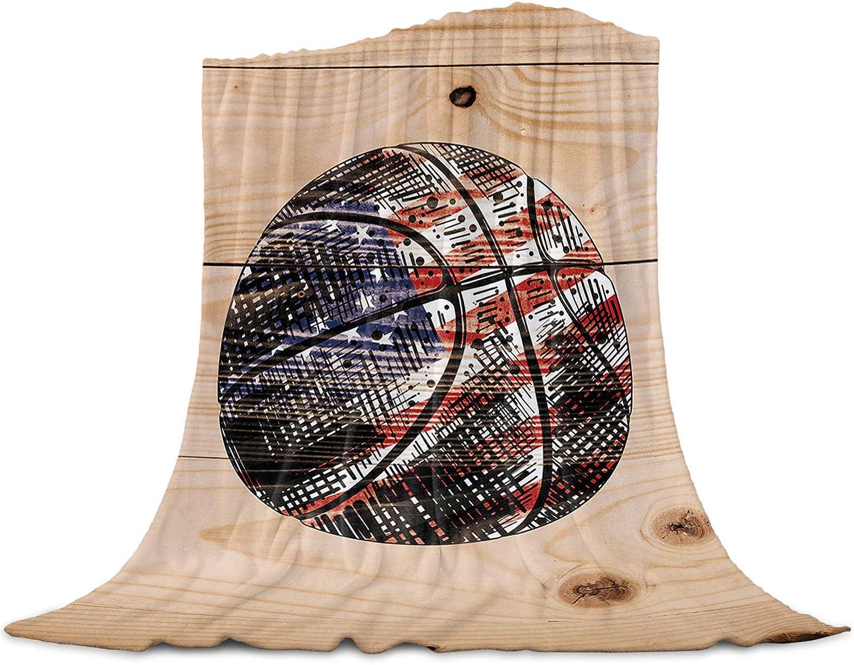 SODIKA Fleece Blanket Plush Award-winning store Throw Soft Lightweight Albuquerque Mall M Fuzzy Super