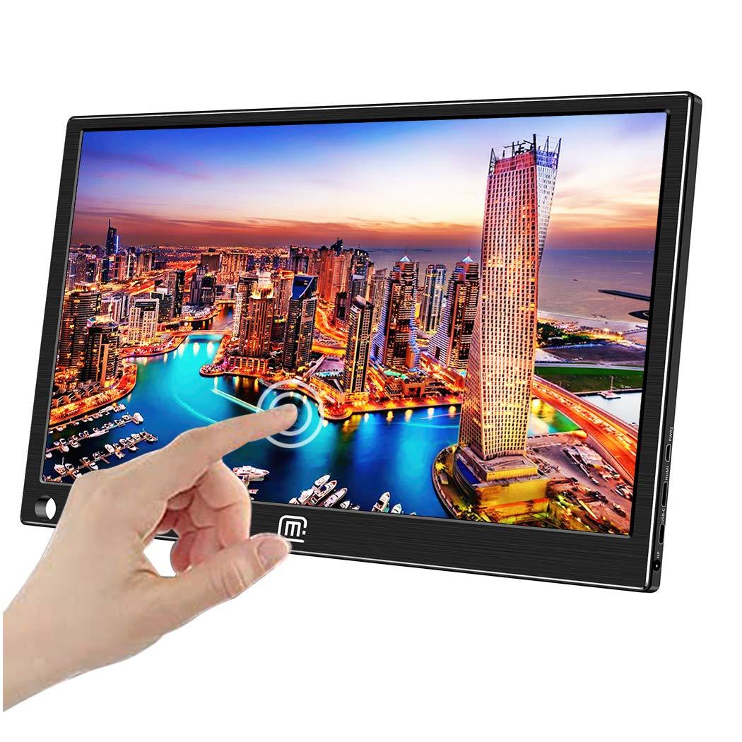 Eleduino Portable Touchscreen 1920x1080 Ultra Slim