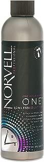 Norvell Premium Sunless Tanning Solution - One Hour Rapid, 8 fl.oz.