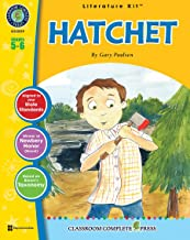 Hatchet - Novel Study Guide Gr. 5-6 - Classroom Complete Press