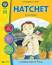 Best hatchet novel study Reviews