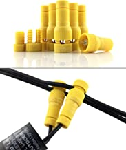 Best wire cable connectors Reviews