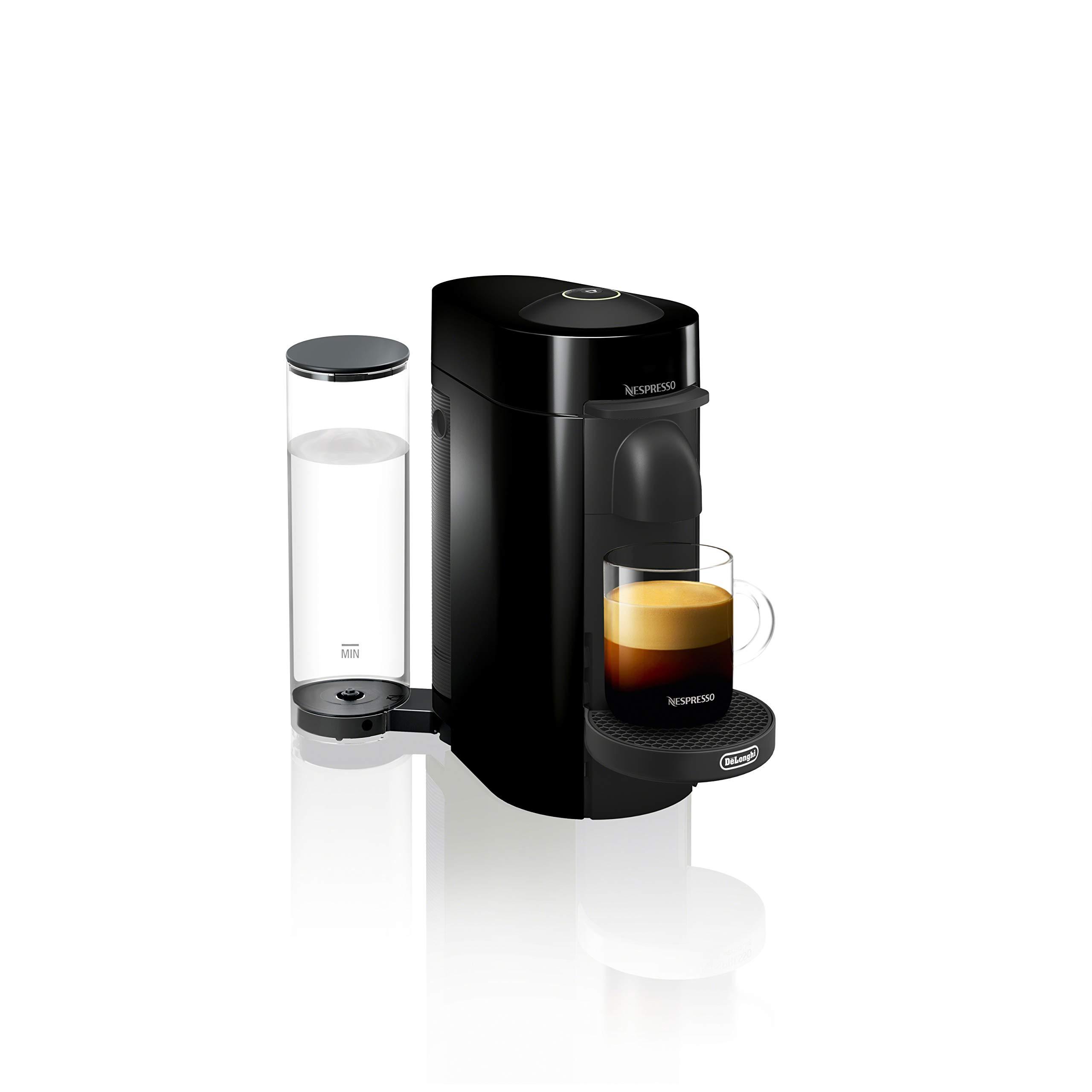 Nespresso by De'Longhi espresso machine