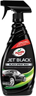 Best turtle wax jet black black box finish kit Reviews