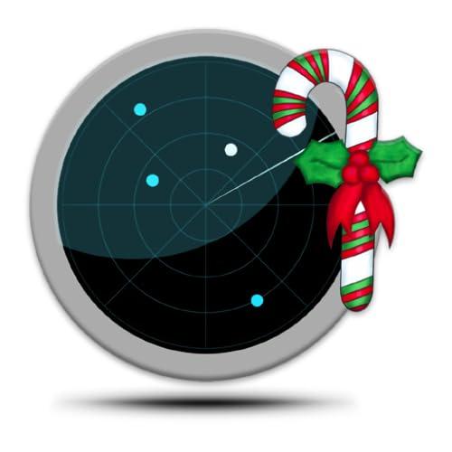 Santa Tracker - 2015 christmas