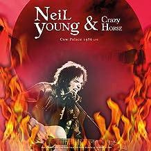 Neil Young & Crazy Horse Best of Cow Palace 1986 live - LP [VINYL]