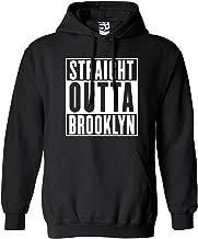 Shirt Boss Unisex Straight Outta Brooklyn HOODIE