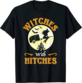 Best witches with hitches Reviews