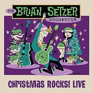 Christmas Rocks - Live [Blu-ray]