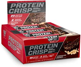 Best top rated protein bars 2017 Reviews