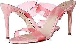 Rose Pink Vinil/Deluxe Suede