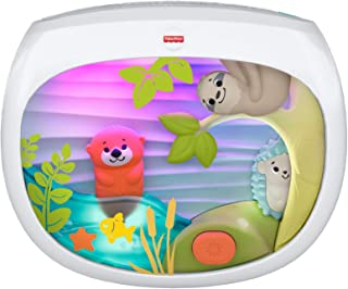 Fisher Price GHL42 Settle & Sleep Projection Soother