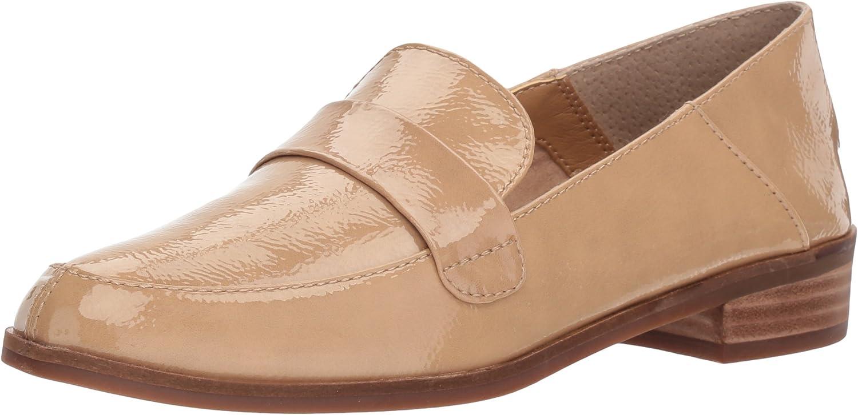 Lucky Brand Womens Chantara Loafer Flat