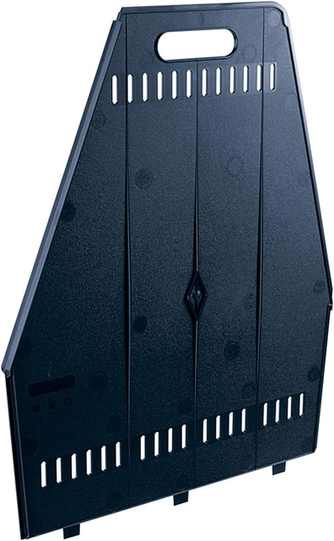 Atlas Car Divider 80 (18.7 x 0.8 x 23.4in) (Navy bluee)