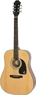 Best epiphone acoustic guitars for sale Reviews