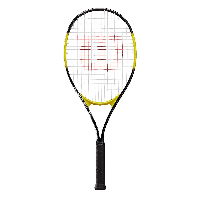 【Amazon.co.jp 限定】 Wilson(ウイルソン) 初心者向け 硬式テニスラケット [張り上げ済み] ENERGY XL (エナジーXL) WRT3016002 グリップサイズG2