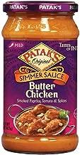 Best pataks butter chicken sauce Reviews