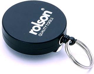 Rolson Recoil Key Ring
