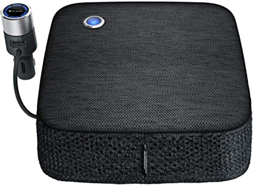 Blueair Cabin HEPA Air Purifier With Bluetooth & Integrated Sensors For Cars, Vans & SUVs (P2i)