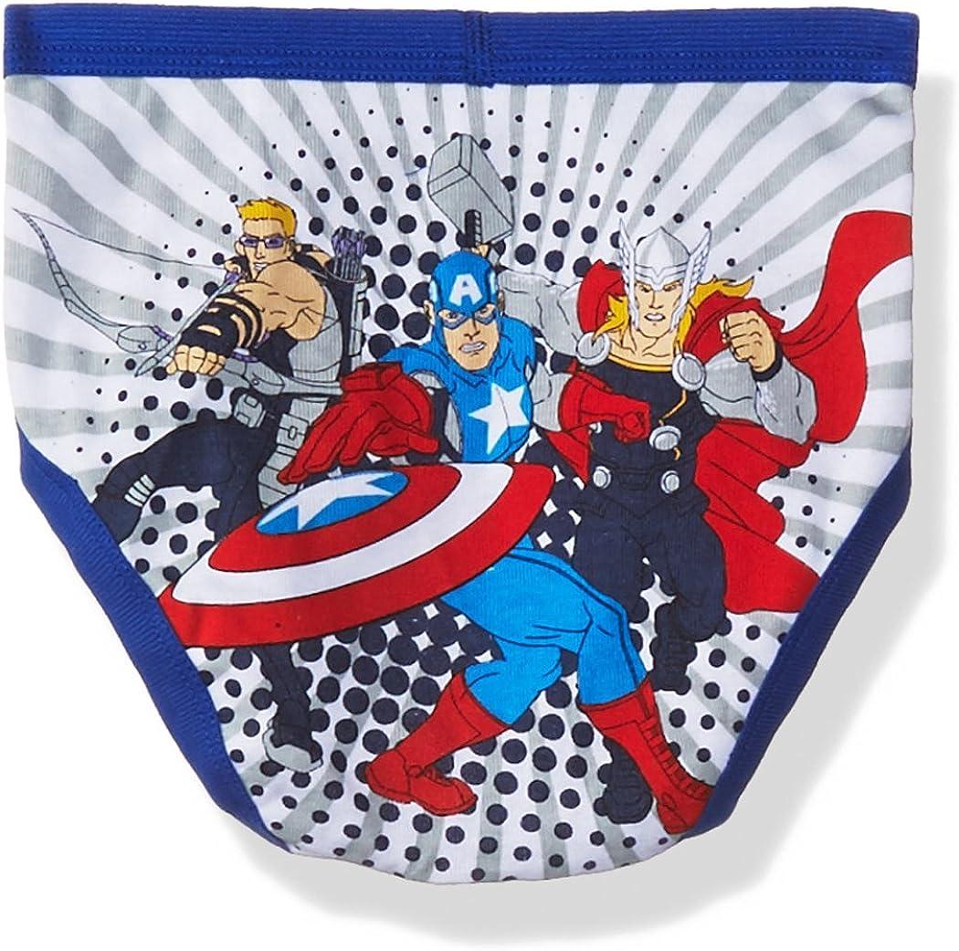 Marvel Boys Briefs